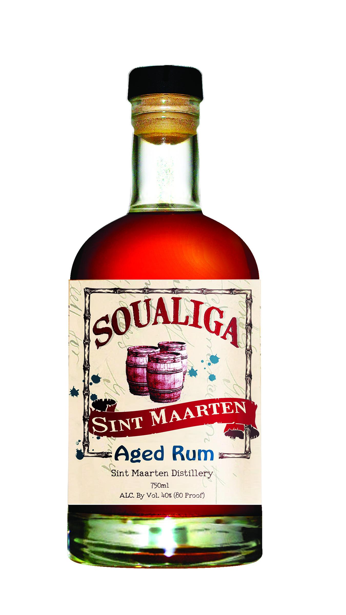 Soualiga Age Rum